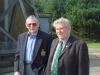 Bill Baker & Jim Shortland