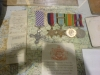 East Kirkby Medal Collection